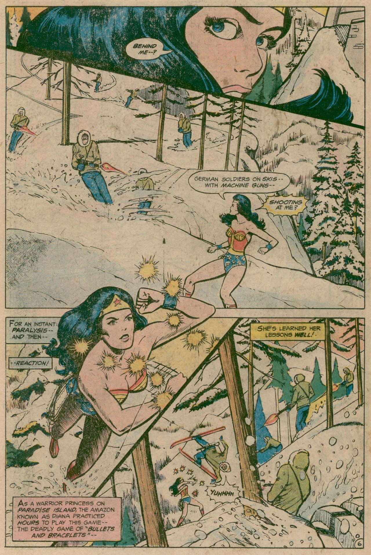 Read online World's Finest Comics comic -  Issue #245 - 57