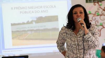AMARGOSA: Prefeitura anuncia novos projetos para área da educação.