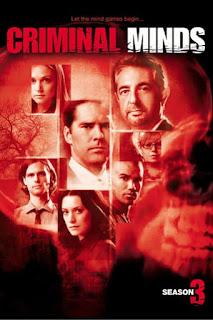 Mentes criminales Temporada 3 Audio latino
