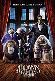 The Addams Family (2019) Online HD (Netu.tv)