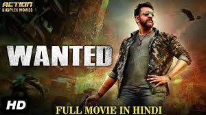 Wanted 2018 New Released South Indian Full Hindi Dubbed Movie Online Movie Watch