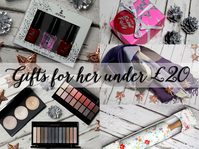 Christmas Gift Guides 2015 Gifts For Her Under 20