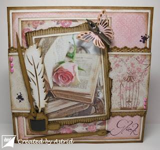 Image result for cards made using joy 60020293