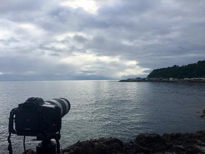 日本の風景 北海道