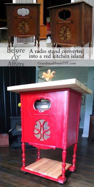 http://www.grandmashousediy.com/red-kitchen-island/