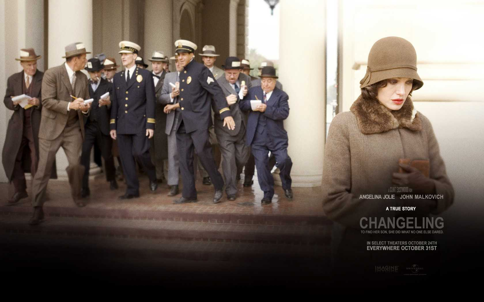 Changeling (2008 film) - Dramastyle |The Changeling 2008