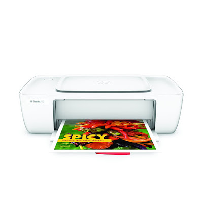 HP DeskJet 1110 Driver Download