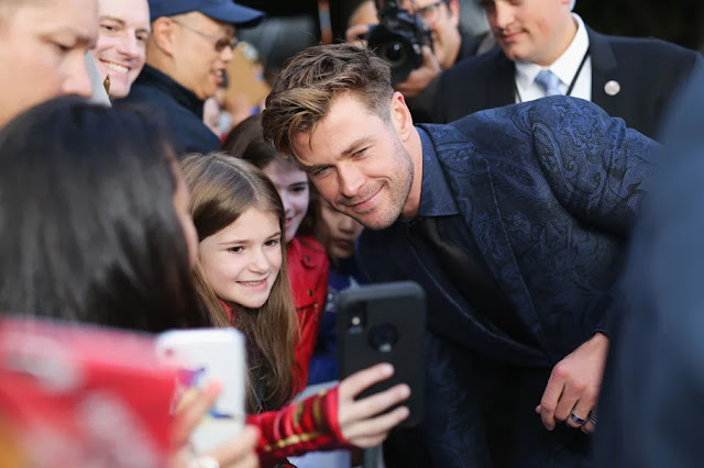 Movie: Avengers Endgame, dazzles with epic and emotional world premiere