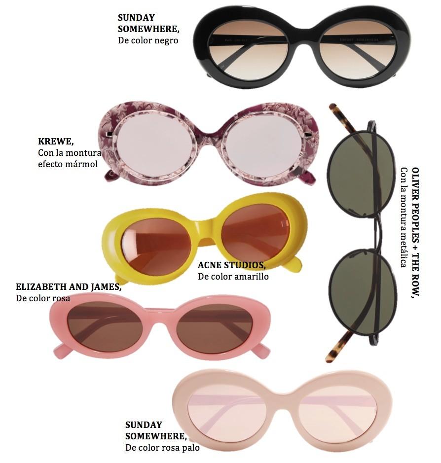 Optica Infanta Mercedes. Gafas de sol y Gafas graduadas: Gafas de ...