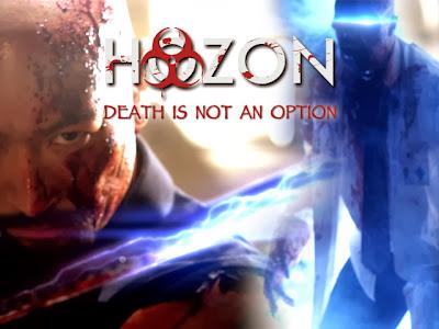 Hozon: Zombie, samurai e ninja insieme in un film!