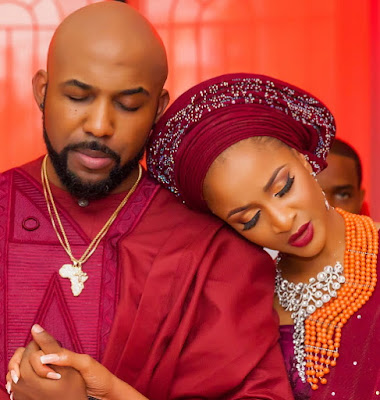 adesua etomi banky w latest news