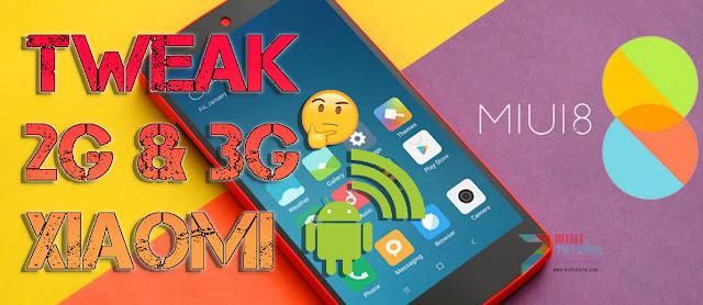 Beneran Jaringan 2G dan 3G di Smartphone Xiaomi Bisa Di-Tweak? Emang Gimana Caranya? Simak Penjelasan Lengkapnya Berikut!
