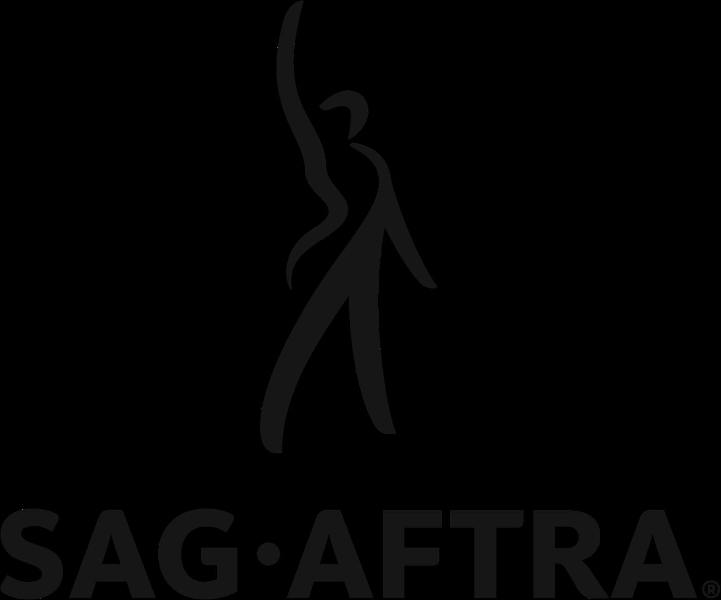 The Branding Source Triumphant Logo For Actor S Union Sag