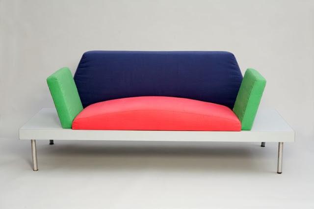 Postmodern Design Complete Design Furniture Graphics Architecture Interiors ~ Fiorito interior design