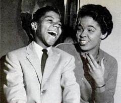 Zola taylor frankie lymon pictures