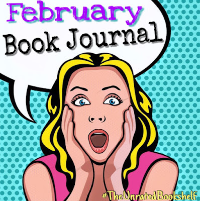[Book Journal] FEBRUARY 17