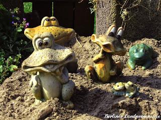 Amphibien-Zoo