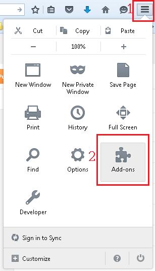 Cara Memasang Add-ons SQLite Manager di Firefox