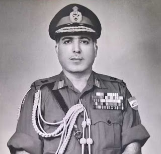 Spotlight: Obituary: Lieutenant General Zorawar Chand Bakshi