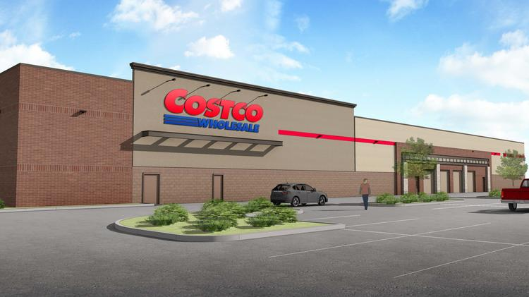 Tomorrows News Today Atlanta Update Costco Confirmed At North