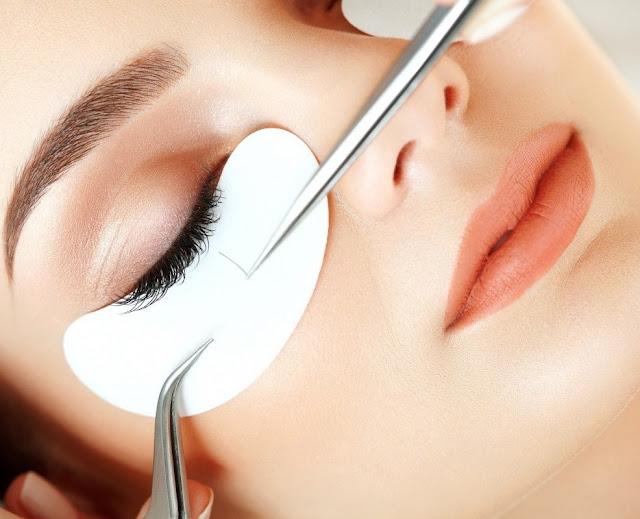 eyelash design