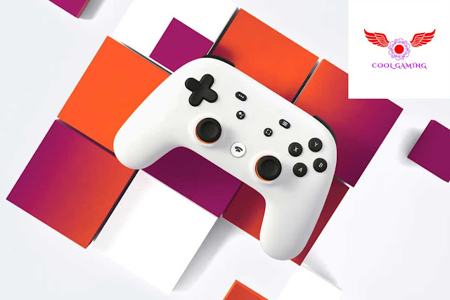 Google stadia,The new gaming sensation: