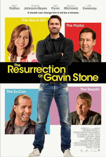 Resurrection of Gavin Stone movie review
