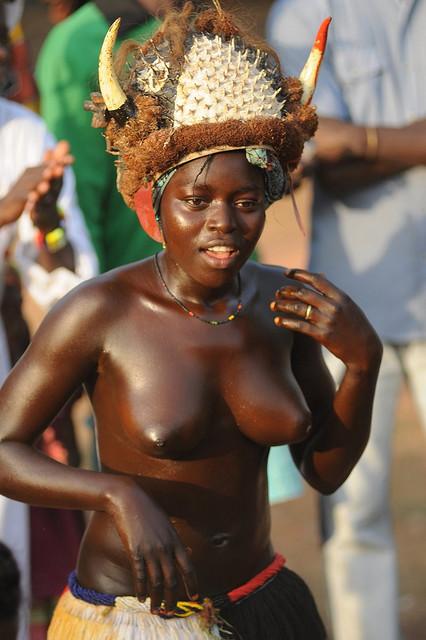 rendille tribe girls