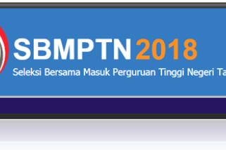 Inilah Jadwal Penting SBMPTN Th. 2018