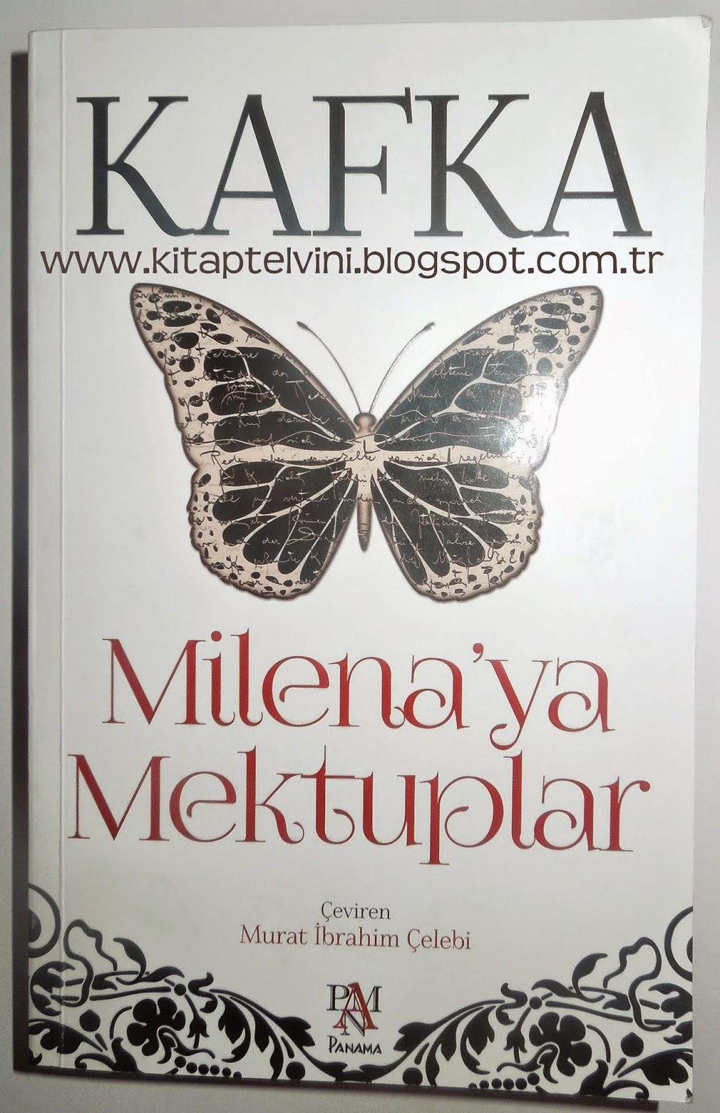 Franz Kafka – Milena'ya Mektuplar ile ilgili görsel sonucu