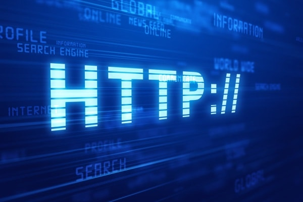 Check the HTTP status codes