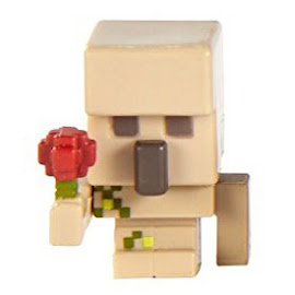 Minecraft Biome Packs Iron Golem Mini Figure