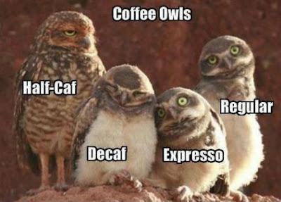 tipos de cafe  ·conlosochosentidos.es