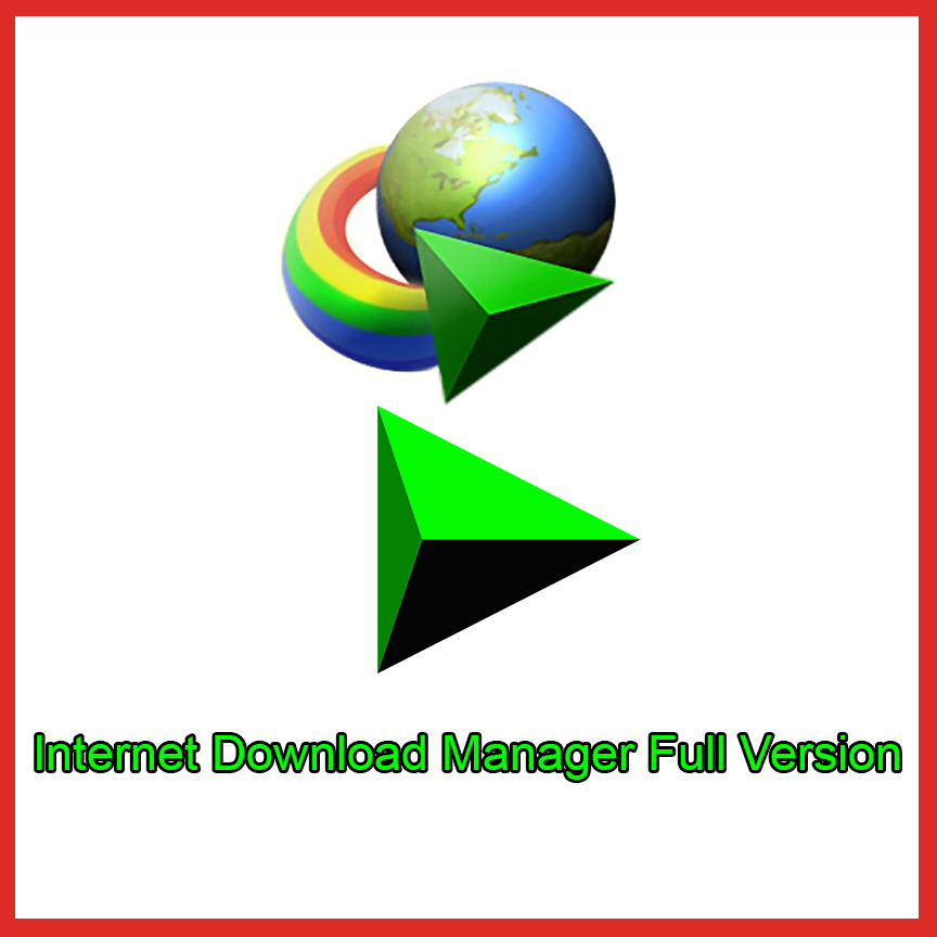free idm software download full version crack