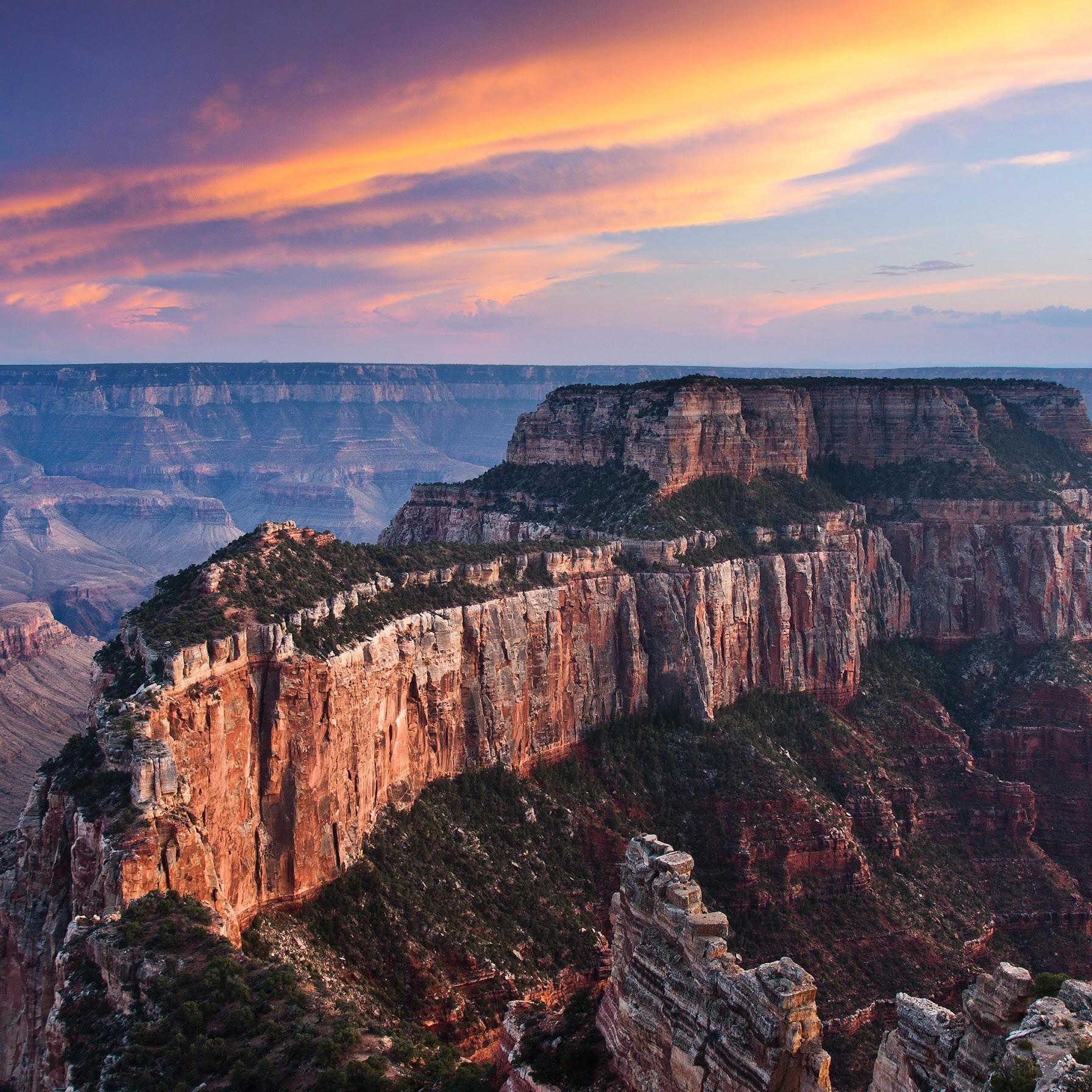 Grand Canyon National Park, Arizona, Landscape, Scenery