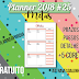 Planner 2018 #25: Atinja suas metas para o ano novo (gratuito para download)