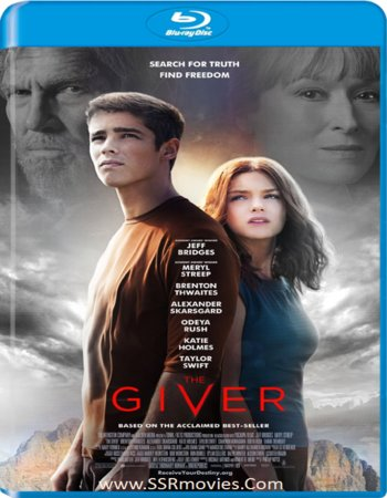 The Giver Dual Audio 300MB