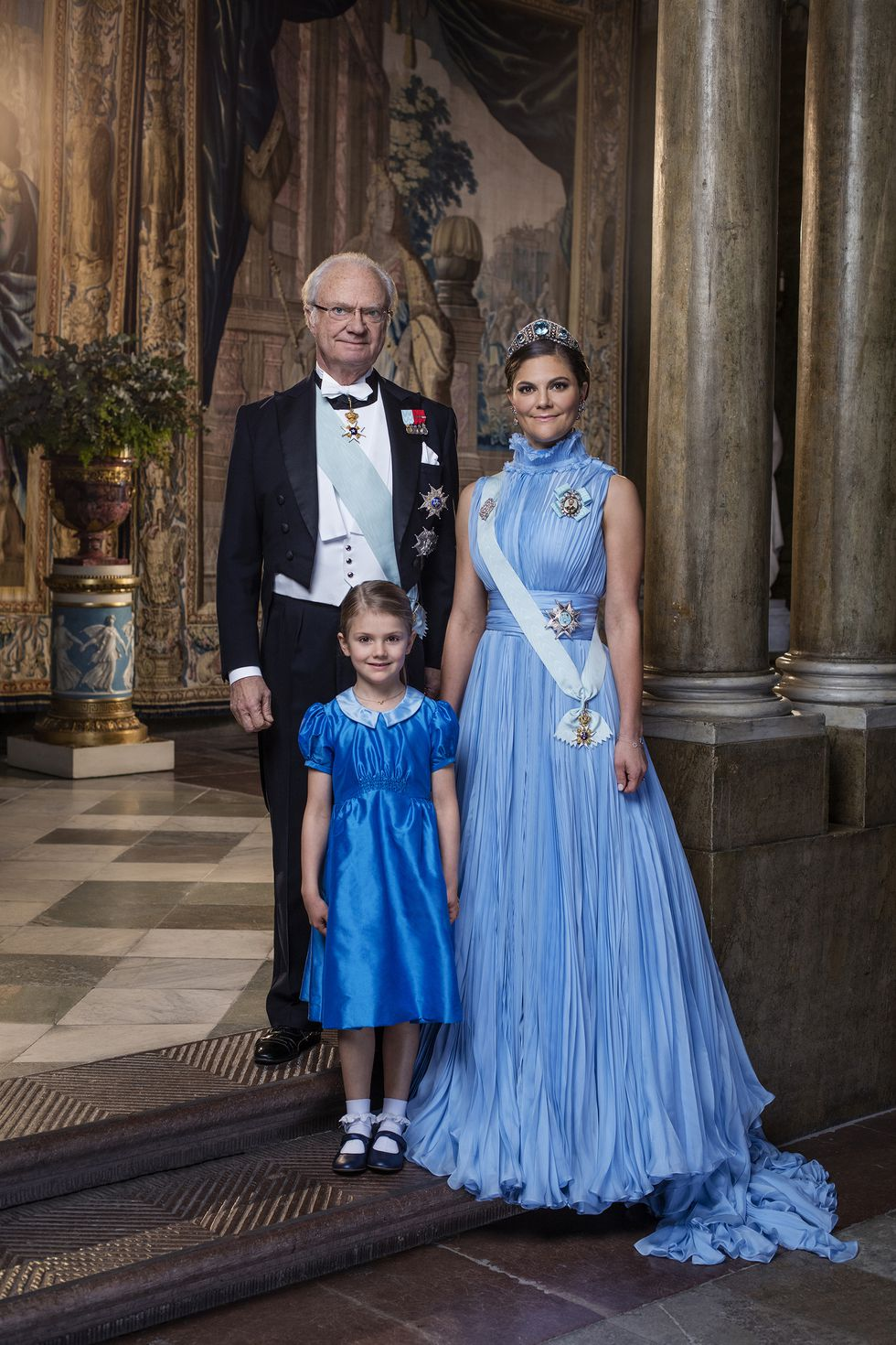 Schweden Royal