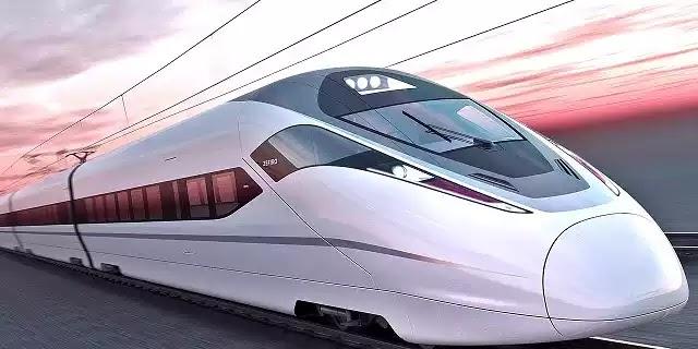 Tο μαγνητικό τρένο της Ιαπωνίας που σπάει τα ρεκόρ ταχύτητας το ένα μετά το άλλο (βίντεο)