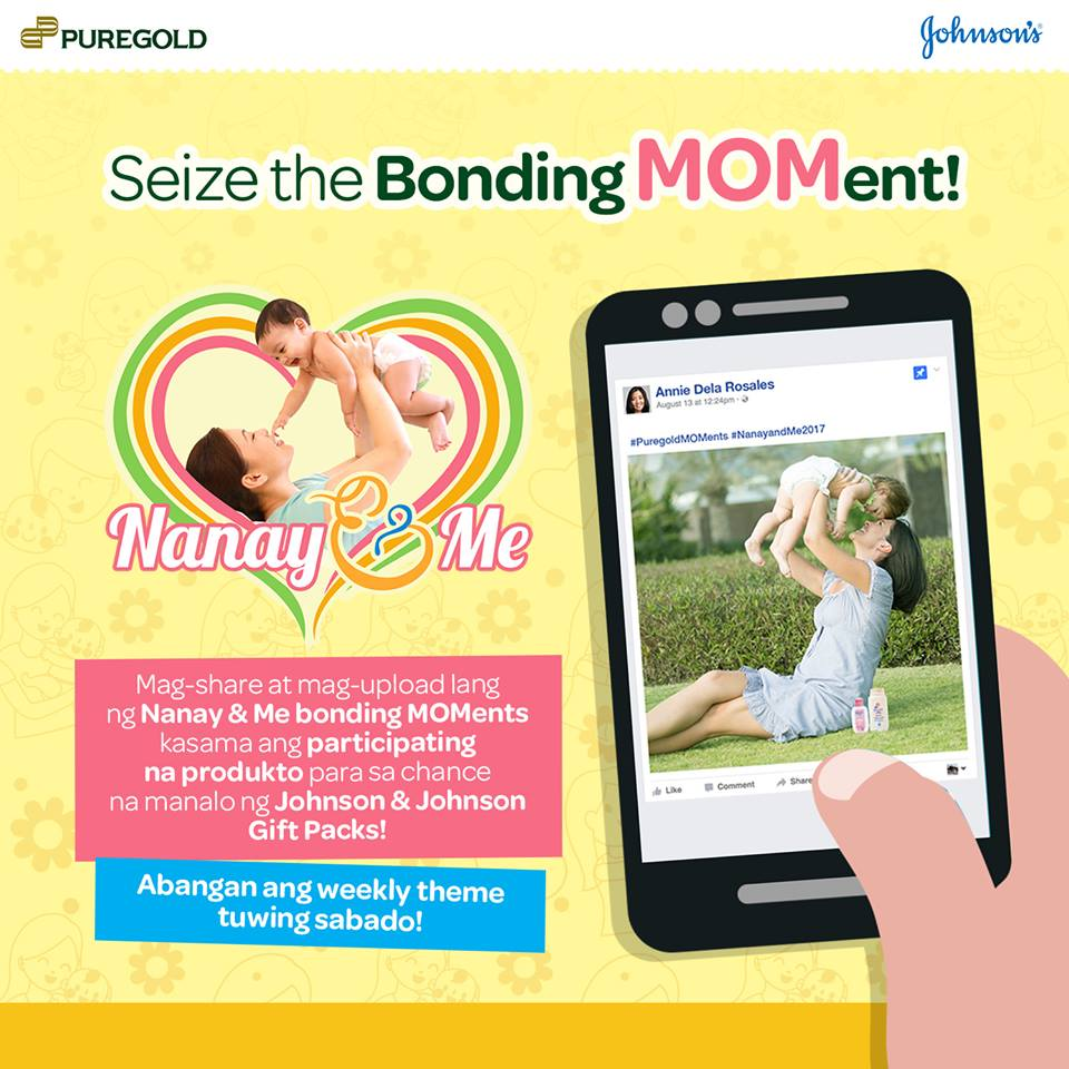 Puregold nanay me promo august 14 to october 6 2017