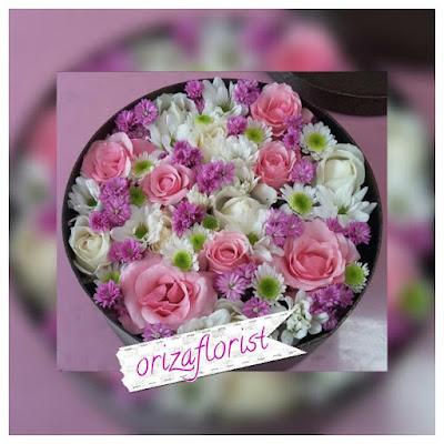 harga bunga tangan surabaya, hand bouquet murah surabaya