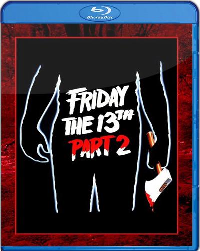 Friday the 13th, Part 2 [1981] [BD25] [Latino]
