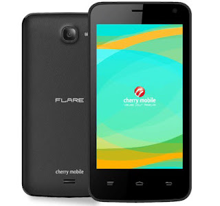 Cherry Mobile Flare lite 2S