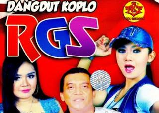 Kumpulan Lagu Om RGS Mp3 Dangdut Koplo Terbaru 2017