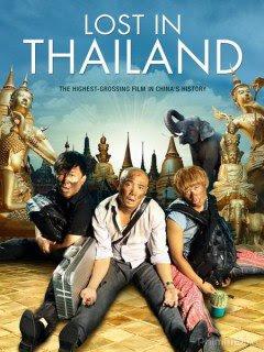 Lạc Lối Ở Thái Lan