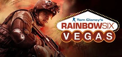 Tom Clancy's Rainbow Six Vegas PSP ISO Download for Android