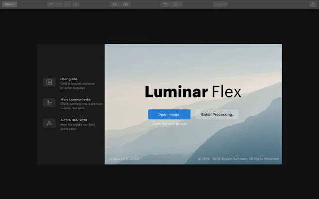 Il plugin Luminar Flex porta gli strumenti AI di Luminar in Photoshop e Lightroom