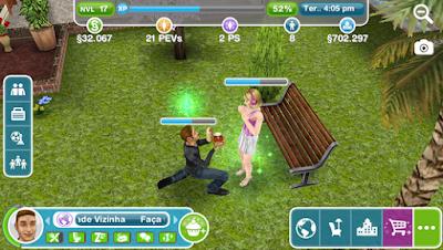 The sim freeplay APK MOD