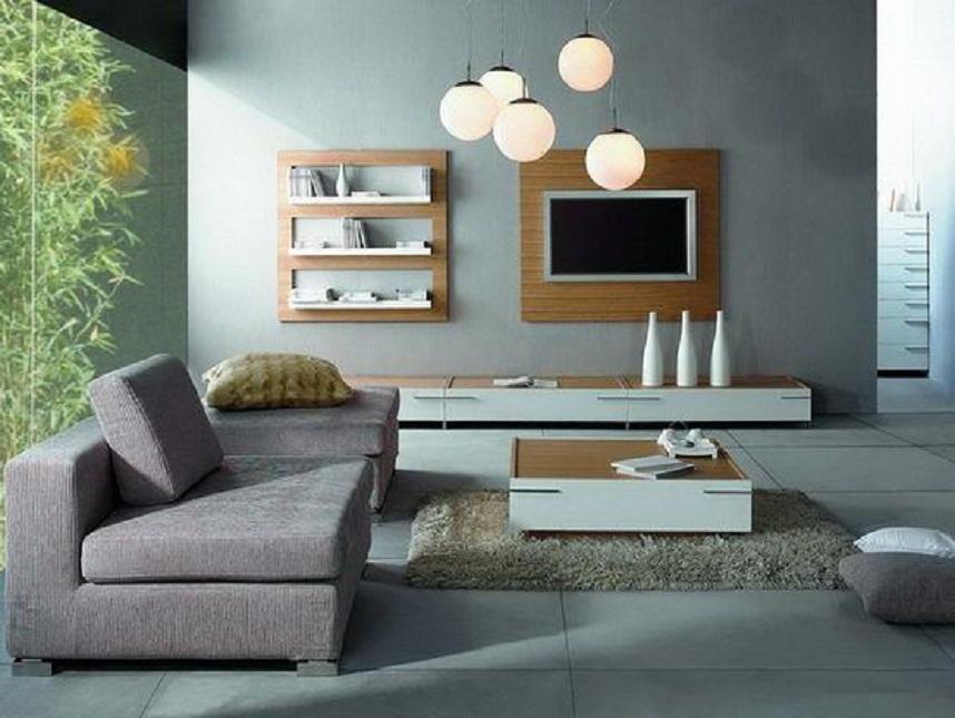 DIY Living Room Remodeling Ideas