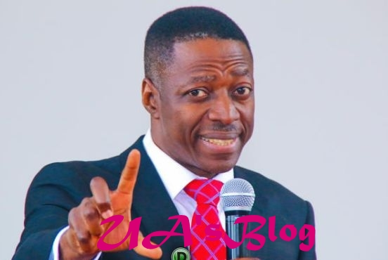Tithe As Recorded In The Old Testament Has Expired - Pastor Sam Adeyemi Shares Thoughts On Tithing